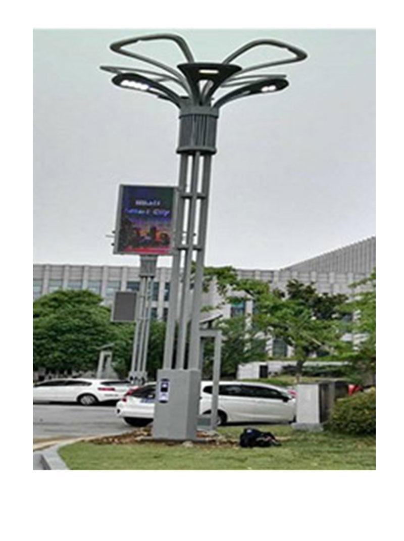 北京智慧路灯价格