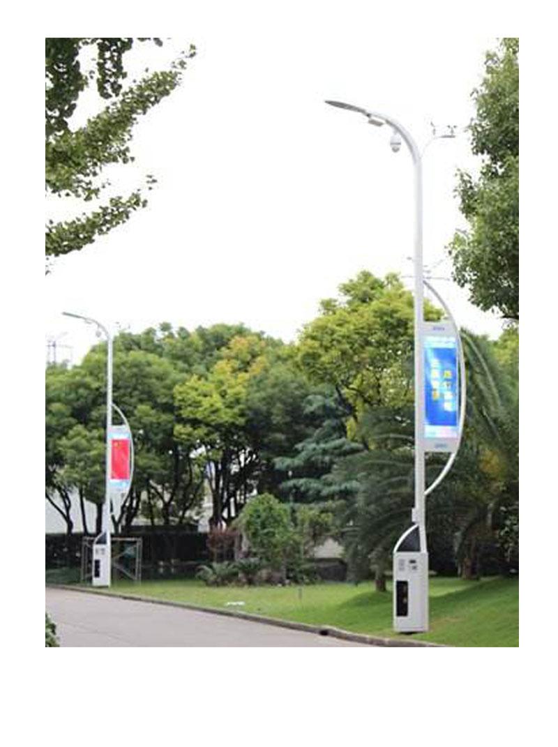 北京智能路灯解决方案